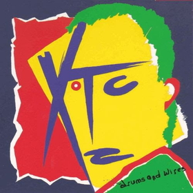 XTC - DRUMS AND WIRES + 7
