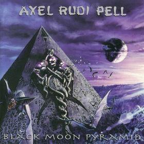 PELL, AXEL RUDI - BLACK MOON PYRAMID -HQ-