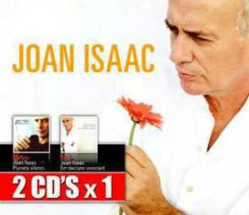 ISAAC, JOAN - PLANETA SILENCI / EM DECLARO INNOCENT
