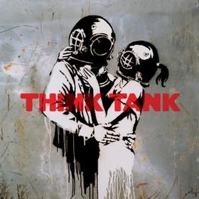 BLUR - THINK TANK -LTD-