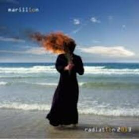 MARILLION - RADIATION 2013 - MEDIABOOK