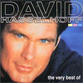 HASSELHOFF, DAVID - VERY BEST OF -16TR-