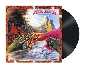 HELLOWEEN - KEEPER OF THE SEVEN KEYS 2 -HQ-