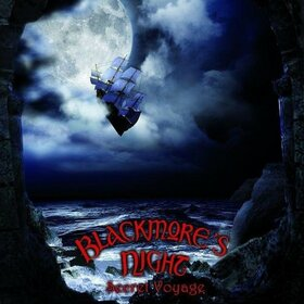 BLACKMORE'S NIGHT - SECRET VOYAGE -LTD-