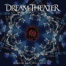 DREAM THEATER - LOST NOT FORGOTTEN ARCHIVES -DELUXE-