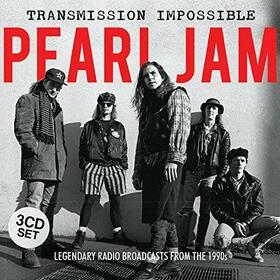 PEARL JAM - TRANSMISSION