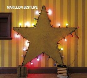 MARILLION - BEST.LIVE 2CD -DELUXE-