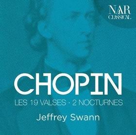 CHOPIN, FREDERIC - LES 19 VALSES 2 NOCTURNES