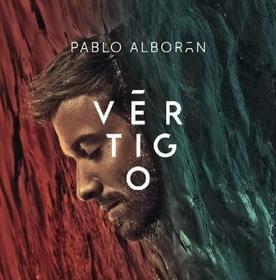 ALBORAN, PABLO - VERTIGO -DIGI-