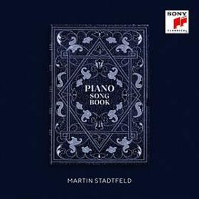 STADTFELD, MARTIN - PIANO SONGBOOK