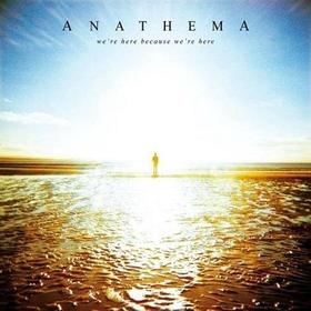 ANATHEMA - WE`RE HERE.. -DIGI-
