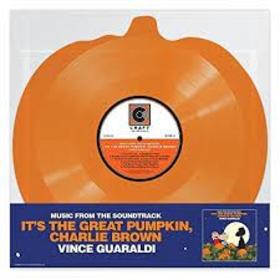GUARALDI, VINCE - IT'S THE GREAT PUMPKIN CHARLIE BROWN -PD-