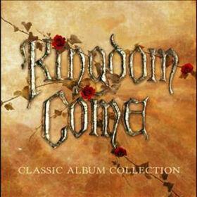 KINGDOM COME - GET IT ON CLASSIC ALBUM COLLECTION -BONUS TR-
