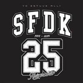 SFDK - YO ESTUVE ALLI