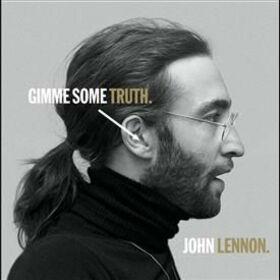 LENNON, JOHN - GIMME SOME TRUTH