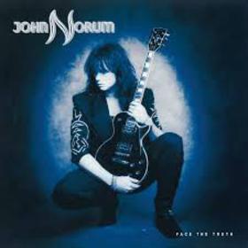 NORUM, JOHN - FACE THE TRUTH -HQ-