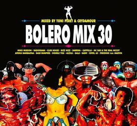 VARIOUS ARTISTS - BOLERO MIX 30 2014