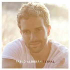 ALBORAN, PABLO - TERRAL + CD