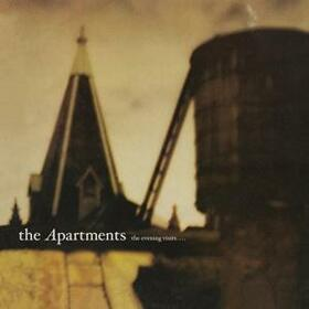 APARTMENTS - EVENING VISITSAND STAYS F