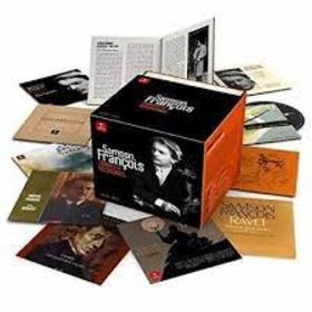 FRANCOIS, SAMSON - COMPLETE RECORDINGS =BOX=