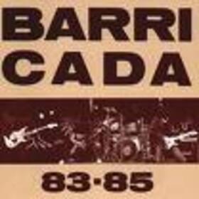 BARRICADA - 83-85