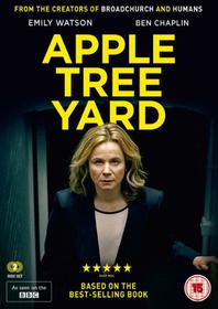 TV SERIES - APPLE TREE YARD