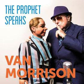 MORRISON, VAN - PROPHET SPEAKS