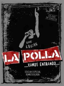 POLLA RECORDS - VAMOS ENTRANDO... SPECIAL EDITION