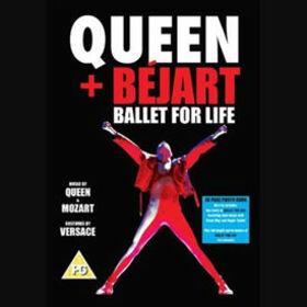 QUEEN - BALLET FOR LIFE -DELUXE-