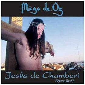MAGO DE OZ - JESUS DE CHAMBERI + CD