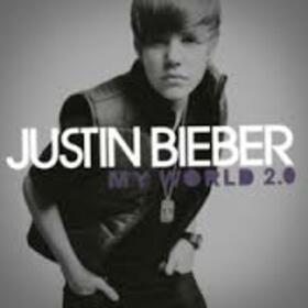 BIEBER, JUSTIN - MY WORLD 2.0