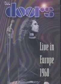 DOORS - LIVE IN EUROPE 1968 -DTS-