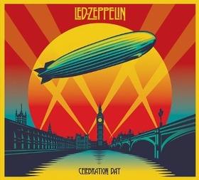LED ZEPPELIN - CELEBRATION DAY -2CD+DVD-