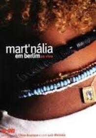 MART'NALIA - EM BERLIN - AO VIVO
