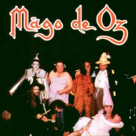 MAGO DE OZ - MAGO DE OZ + CD
