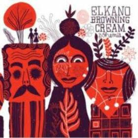 ELKANO BROWNING CREAM - BOHEMIA