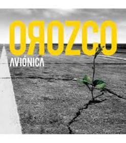 OROZCO, ANTONIO - AVIONICA -HQ-