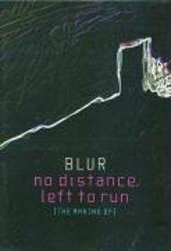 BLUR - NO DISTANCE LEFT