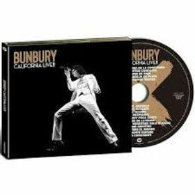 BUNBURY - CALIFORNIA LIVE!!! -DIGI-