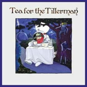 YUSUF - TEA FOR THE TILLERMAN 2
