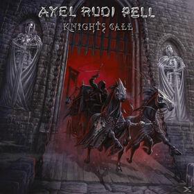 PELL, AXEL RUDI - KNIGHTS CALL -DIGI LTD-