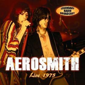 AEROSMITH - LIVE 1975