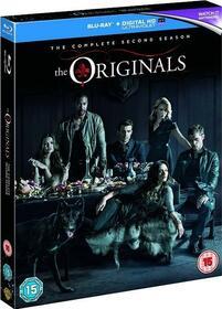 TV SERIES - ORIGINALS - SERIES 2