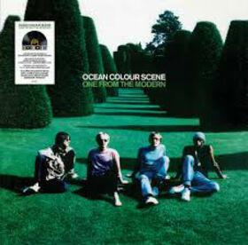 OCEAN COLOUR SCENE - ONE FROM THE MODERN -LTD-