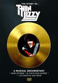 THIN LIZZY - STORY OF...