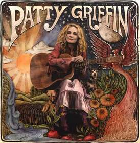 GRIFFIN, PATTY - PATTY GRIFFIN