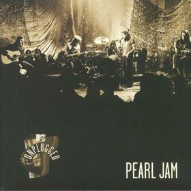 PEARL JAM - MTV UNPLUGGED -HQ-