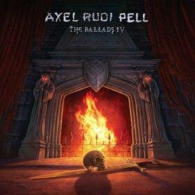 PELL, AXEL RUDI - BALLADS IV