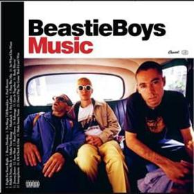 BEASTIE BOYS - BEASTIE BOYS MUSIC -HQ-
