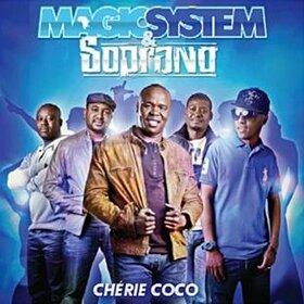 MAGIC SYSTEM - CHERIE COCO -2TR-